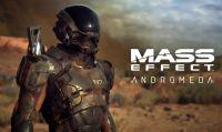 Mass Effect: Andromeda - Il confronto tra la versione PC e PS4 Pro