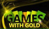 Microsoft svela i Games with Gold di novembre