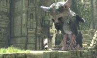 Cala il prezzo di The Last Guardian