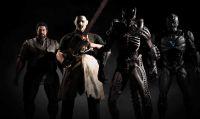 Mortal Kombat X - Svelato il secondo Kombat Pack