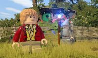 LEGO Lo Hobbit - Primo Trailer Ufficiale