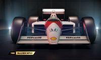Codemasters annuncia quattro McLaren Storiche in F1 2017