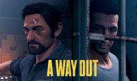 La critica internazionale promuove A Way Out