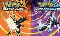 Famitsu svela i numeri di Pokémon Ultrasole e Ultraluna