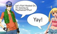Let's Fish! Hooked On ultima settimana di sconto su PlayStation Plus