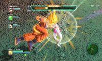 Nuovi dettagli su Dragon Ball Z: Battle of Z