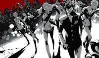 Persona 5 - Atlus modifica leggermente le regole per lo streaming del gioco