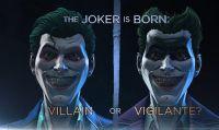 Ecco il doppio trailer per il finale di Batman: The Enemy Within