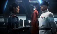 Star Wars: Battlefront II - Intervista con David Robillard di Motive Studio