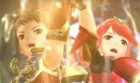 Xenoblade Chronicles 2 - Nintendo pubblica il video del brano 'Shadow of the Lowlands'