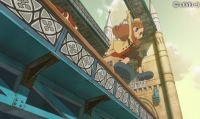 Un nuovo ed esteso trailer per il nuovo titolo della saga del Professor Layton