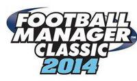 Data d'uscita di Football Manager Classic 2014