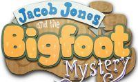 Jacob Jones and the Bigfoot Mystery annunciato per Vita