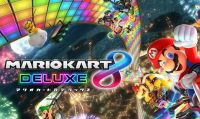 26 minuti di gameplay per Mario Kart 8 Deluxe