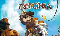 Deponia è disponibile in versione retail per PS4
