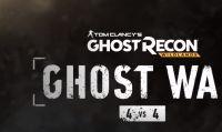 Free-Weekend e PvP Ghost War in arrivo per Ghost Recon Wildlands