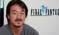 Hironobu Sakaguchi non esclude un ritorno a Square Enix