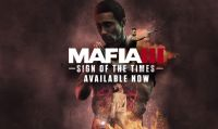 Mafia III - Il DLC ''Sign of the Times'' è da oggi disponibile