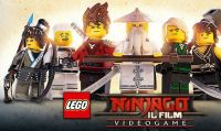 Warner Bros presenta LEGO Ninjago Il Film: Video Game