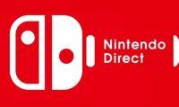 Nella giornata di domani potrebbe essere trasmesso un nuovo Nintendo Direct
