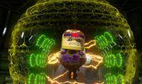 LEGO Marvel - M.O.D.O.K. arriva in formato mattoncino