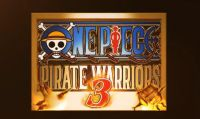 Il roster di One Piece: Pirate Warriors 3 nell'ultimo video