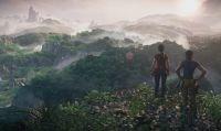 Naughty Dog: 'Uncharted è molto più che Nathan Drake'