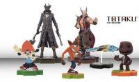 Sony annuncia le statuette ''Totaku''