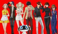 Persona 5 - Svelati i prezzi e le date occidentali dei DLC