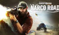 Ghost Recon Wildlands - Rivelata la data della prima espansione ''Narco Road''
