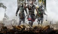 For Honor si mostra in una valanga di video gameplay