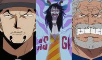 Svelati i nuovi personaggi, a pagamento, di One Piece: Burning Blood