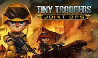 Online la recensione di Tiny Troopers Joint Ops
