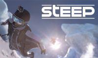 E3 Ubisoft - Amate gli sport estremi? Ecco la nuova IP Steep