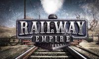 È online la recensione di Railway Empire