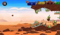 Angry Birds Star Wars - biografie dei personaggi e nuovo trailer