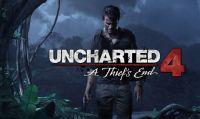 Uncharted 4 è il ''Gioco dell'Anno'' ai SXSW Gaming Awards