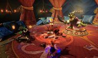 Crash Bandicoot N. Sane Trilogy - Svelato il peso del gioco