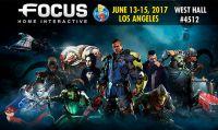 Focus Home Interactive anticipa la Line-Up dell'E3