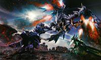 Monster Hunter XX - Ecco alcune immagini Switch vs. 3DS