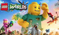 Warner Bros. sarà al Let's Play di Roma con LEGO Worlds