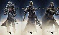 Bungie dichiara che il lancio di Destiny 2 non equivale alla 'morte' di Destiny 1