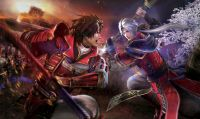 Samurai Warriors 4: Empires è quasi pronto
