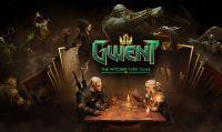 Gwent: The Witcher Card Game - Prevista una modalità single player