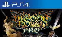 Dragon's Crown Pro si mostra con una carrellata di nuove immagini