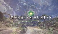 Monster Hunter: World - Un video mostra tutte le tipologie di armi