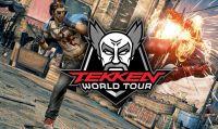 Bandai Namco e Twitch assieme per TEKKEN World Tour