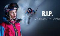 Muore durante le riprese dello spot del gioco Steep - R.I.P. Matilda