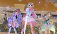 Info, immagini e trailer per il JRPG Blue Reflection