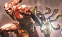 God of War Collection su PS Vita questa settimana